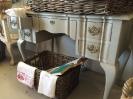 Paris Grey Dresser R2500 SOLD
