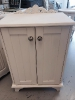 Old White Cabinet R1900 SOLD